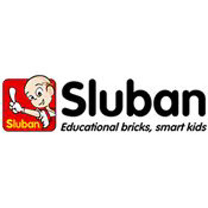 Picture for manufacturer Sluban Educational Bricks