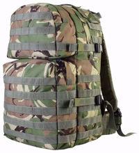 DPM Medium MOLLE Assault Pack