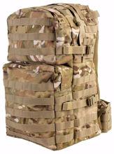 Medium MOLLE Assault Pack UTP