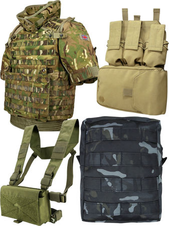 Picture for category Combat Gear
