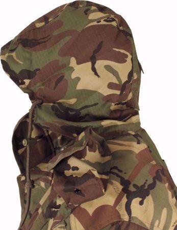 SAS Style Assault Jacket DPM