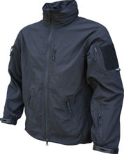 Viper Elite Jacket Black