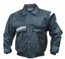 Viper MA1 Security Jacket