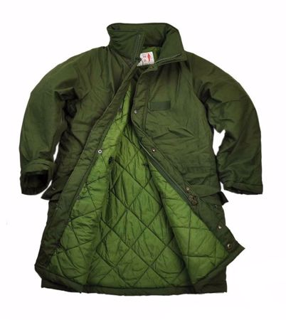 Swedish M90 Mountain Parka