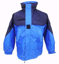 French Military Police Waterproof Jacket