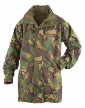 British Army Gore Tex Jacket DPM
