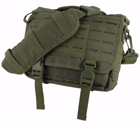 Viper Snapper Pack Green