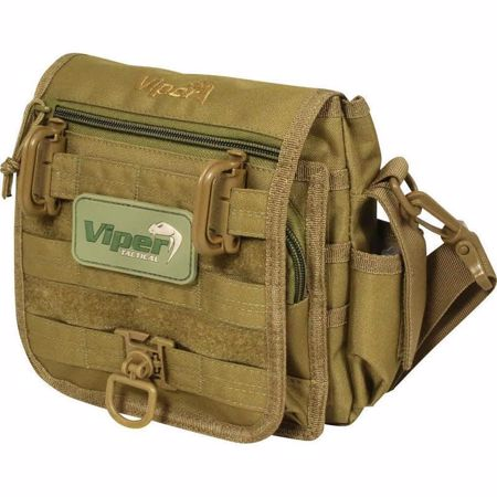 Viper Unisex Special OPS Pouch