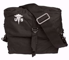 US Medical Kit Bag With Strap
