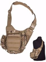 Mil-Tec Multifunction Sling Bag Multitarn