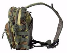 Mini MOLLE Recon Shoulder Pack DPM