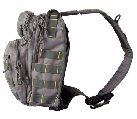 Kombat Mini MOLLE Recon Shoulder Pack