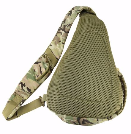 12 Litre Cobra Sling Bag BTP