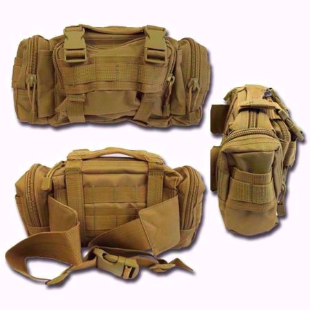 Small Fanny Pack Modular System