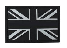 UK Flag PVC Patch