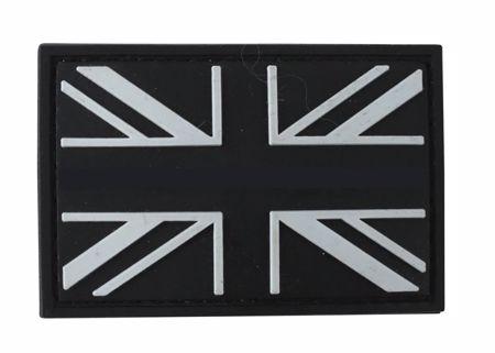 UK Flag PVC Patch