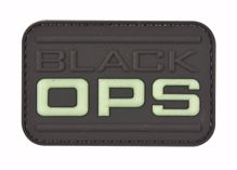 Black Ops Patch