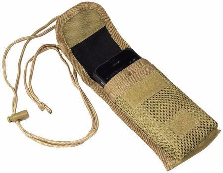 Unisex Modular Phone Pouch