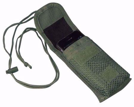 Tactical Modular Phone Pouch