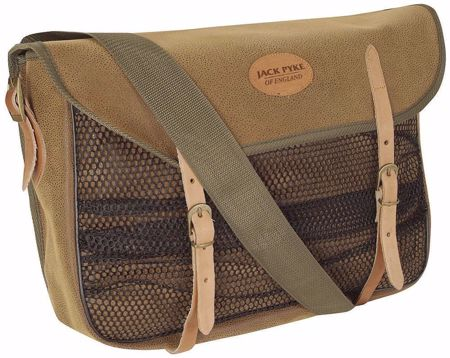 Jack Pyke Game Bag Duotex Brown