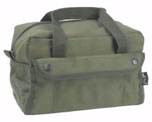 US Cotton Tanker Tool Bag Small