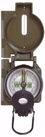 Lensmatic Compass