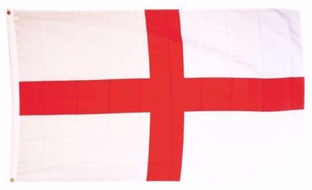 England Flag (St. George's Cross)