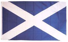 Scottish Flag (St. Andrew's Cross)