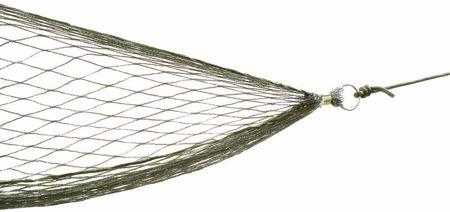 Nylon Hammock Olive