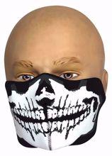 Viper Neoprene Half Face Mask