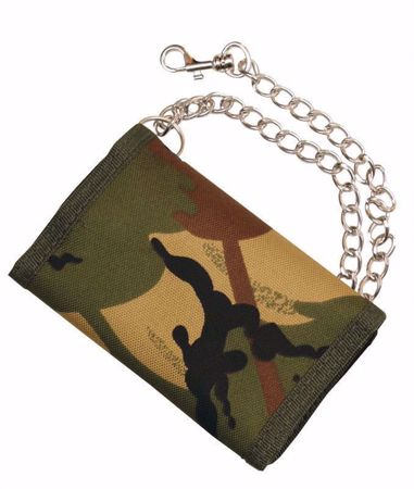 Wallet On Chain DPM