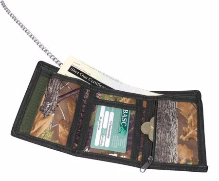 Army Chain Wallet