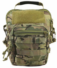 Hex - Stop Explorer Shoulder Bag BTP