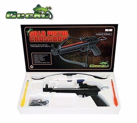50lb Pistol Crossbow Gekko