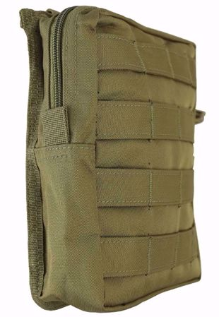Kombat Large MOLLE Utility Pouch
