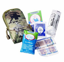 Kombat First Aid Kit BTP