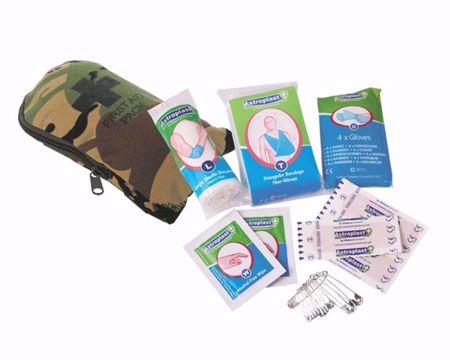 Kombat DPM First Aid Kit