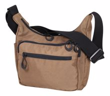 Covert Shoulder Bag Coyote