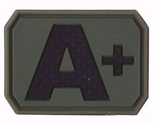 Buy A+ Blood Group Patch