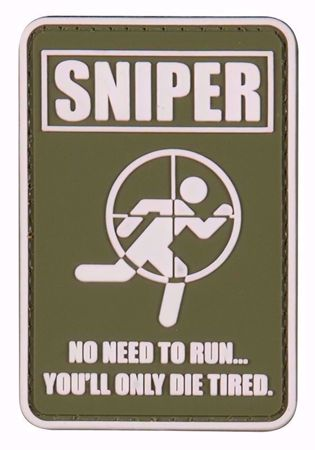 Kombat Sniper Patch