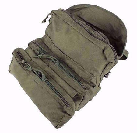 US Medical Kit Bag With Strap