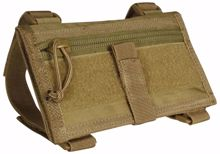 Tactical Wrist Case Coyote