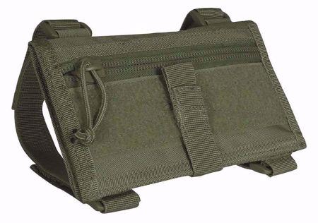 Viper Tactical Wrist Case Green