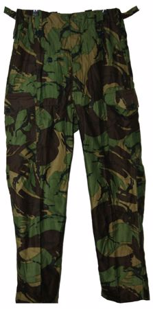 British Army 66 Pattern Trousers