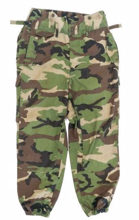 Slovakian M97 Field Trousers