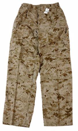 USMC MARPAT Field Trousers