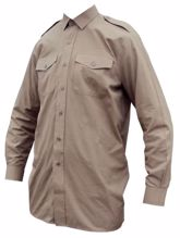 Army Uniform No.2 Shirt FAD
