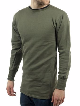 French Army Thermal Top
