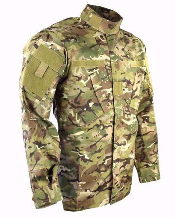 Assault Shirt ACU Style - BTP