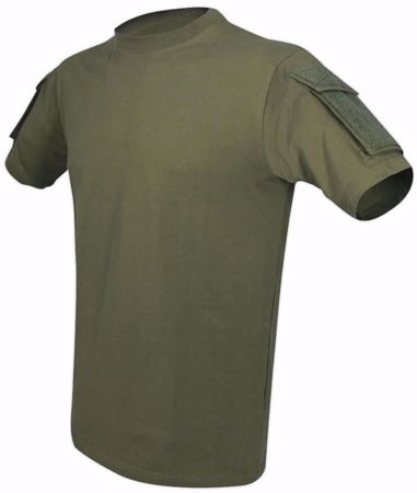 Tactical T-shirt Olive Green